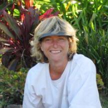 Sabina Menzi garden landscaping